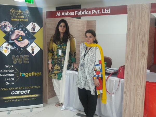 Life At Al-Abbas – Al-Abbas Fabrics